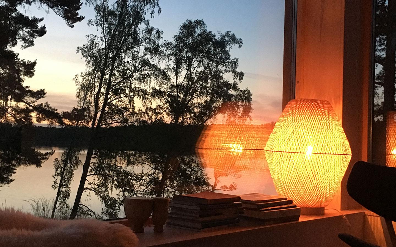 Rent villa Stockholm Sweden